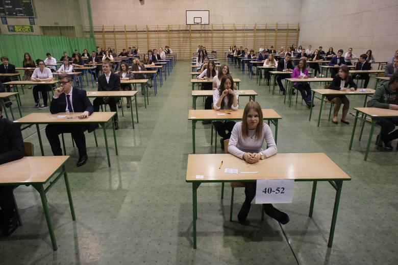 Egzamin gimnazjalny 2017. Język niemiecki - 21 kwietnia