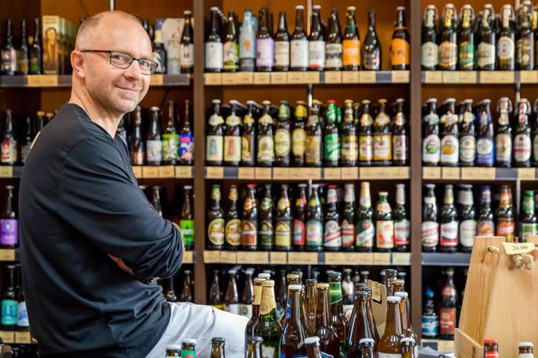 W Polsce pijemy już tyle piwa, że zajmujemy drugie miejsce na świecie pod tym względem. Wyprzedzają nas tylko Czesi. Tymczasem w Polsce browarów mamy