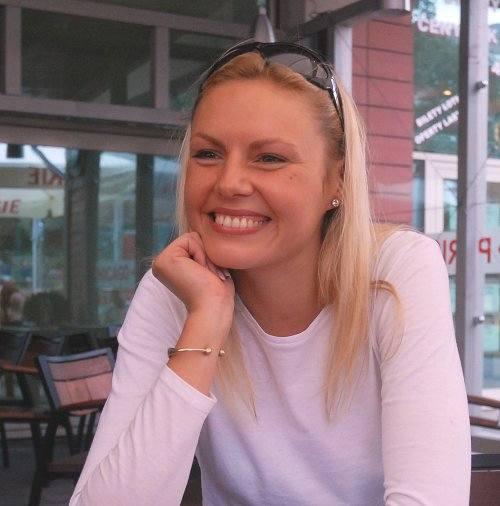 Joanna Kupińska: Mam dobrą intuicję