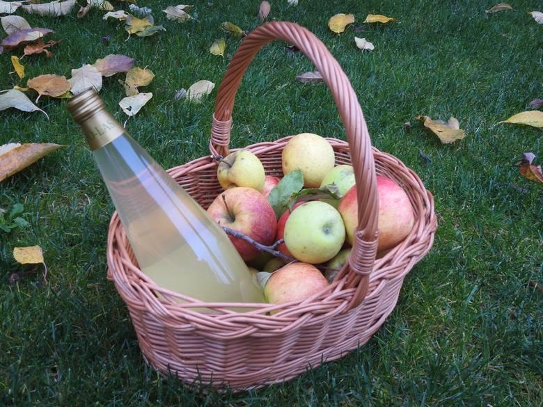 ocet jabłkowy właściwości, ocet jabłkowy przepis