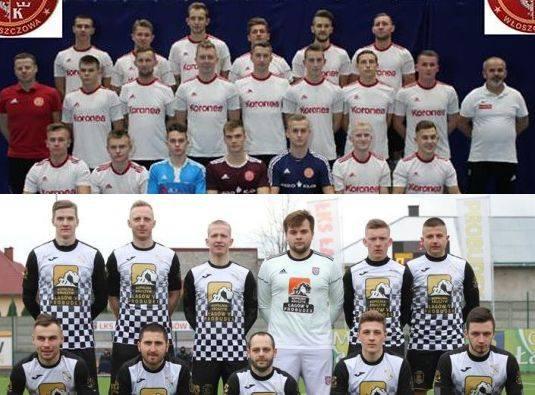 Rozgrywki w czwartej lidze, klasie okręgowej, klasie A i B oraz rozgrywki młodzieżowe we wszystkich grupach wiekowych prowadzone przez Świętokrzyski