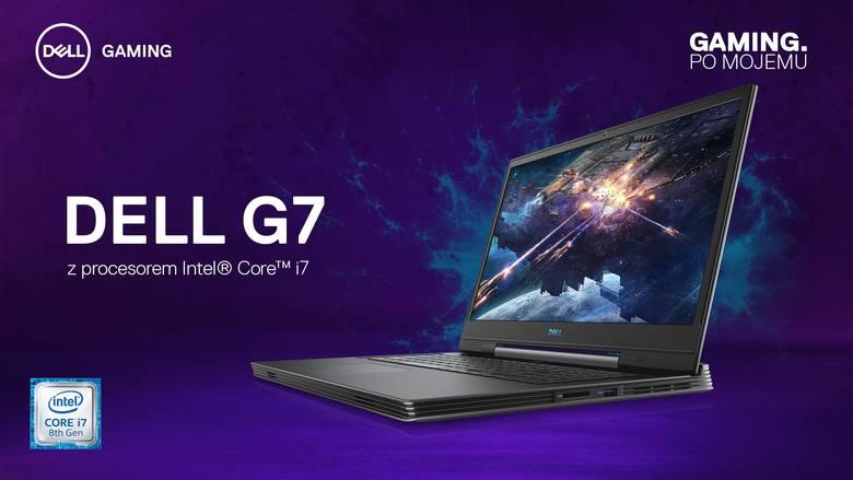Dell Gaming G3, G5, G7