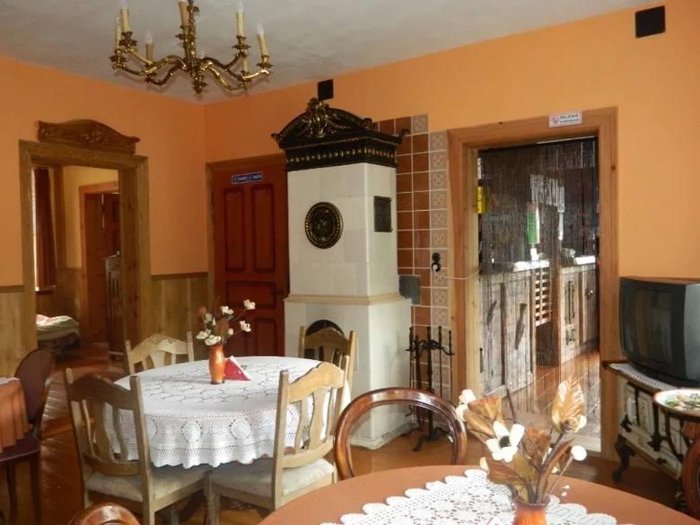 Perełka na sprzedaż. Można kupić wyjątkowy dom na najstarszej zaporze w Polsce (ZDJĘCIA)