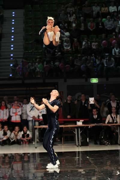 Mistrzostwa Świata w Rock and Rollu Akrobatycznym