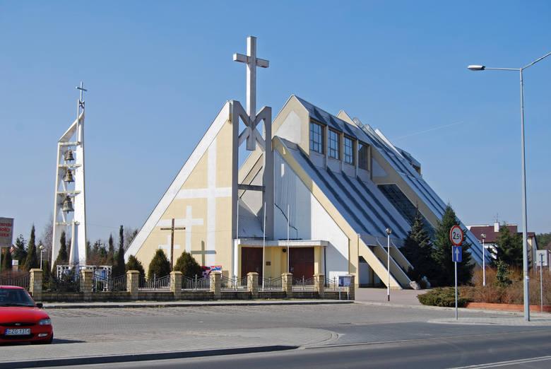 Do incydentu doszło w parafii pw. NMP Matki Kościoła i św. Barbary w Bełchatowie
