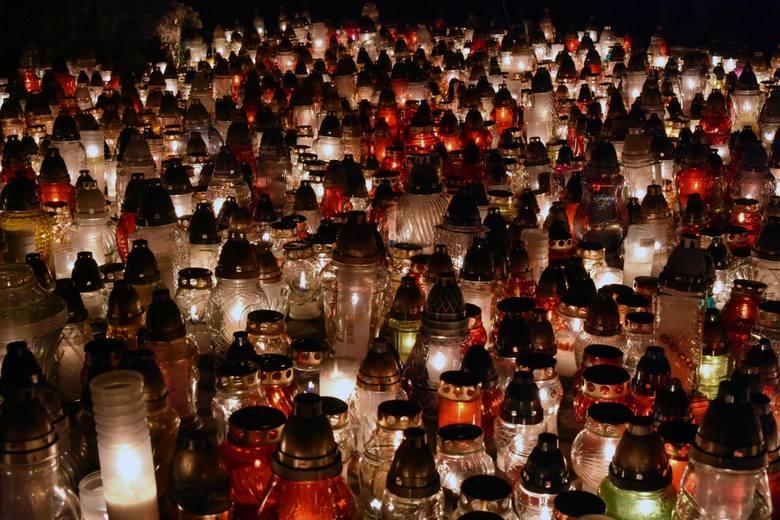Dzień Wszystkich Świętych. Wspominamy osoby związane z Podkarpaciem, które odeszły między listopadem 2018 i październikiem 2019 roku.