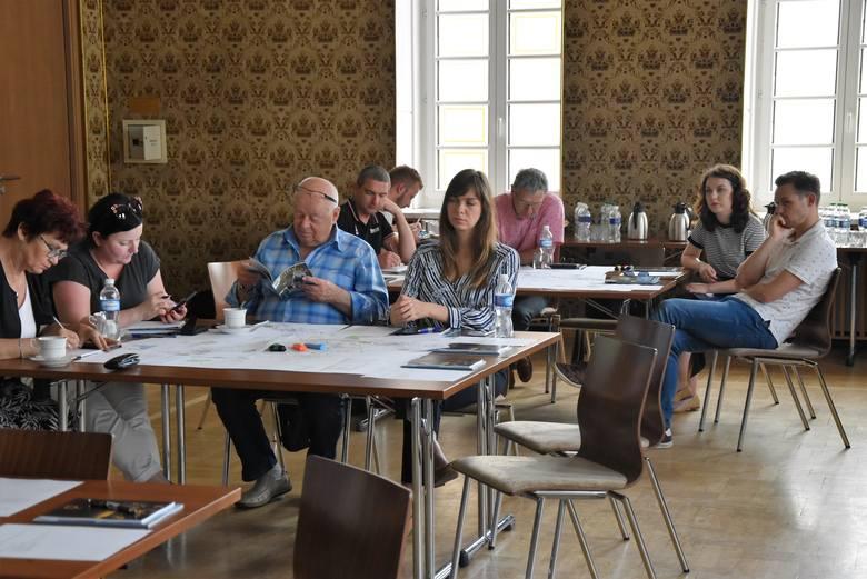 Konsultacje projektu zmniejszenia liczby rad dzielnic w Opolu z 29 do 13