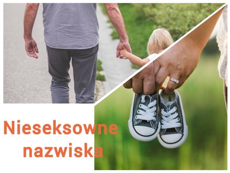 Tym razem wybraliśmy spośród 100 najpopularniejszych w 2017 roku nazwisk polskich 15 najmniej seksownych. Zobaczcie czy znajdziecie swoje na liście.