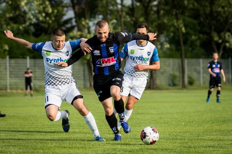 Piłkarski weekend na żywo [wyniki, 3, 4 i 5 ligi, A klasa - 1/2 czerwca 2019]