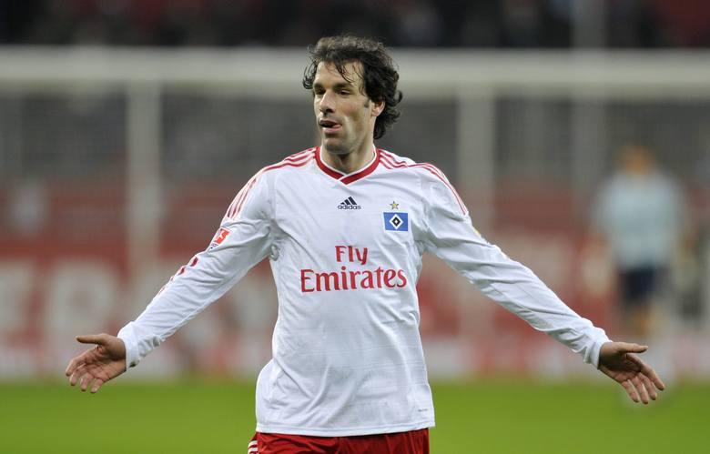 Był niekwestionowanym liderem ataku w Manchesterze United i Realu Madryt. Dla tych dwóch drużyn strzelił niezliczoną ilość goli. Gdy nadszedł czas na