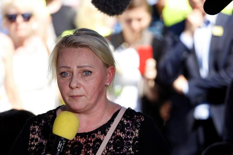 Iwona Hartwich skomentowała zapowiedź świadczenia dla niepełnosprawnych dorosłych.