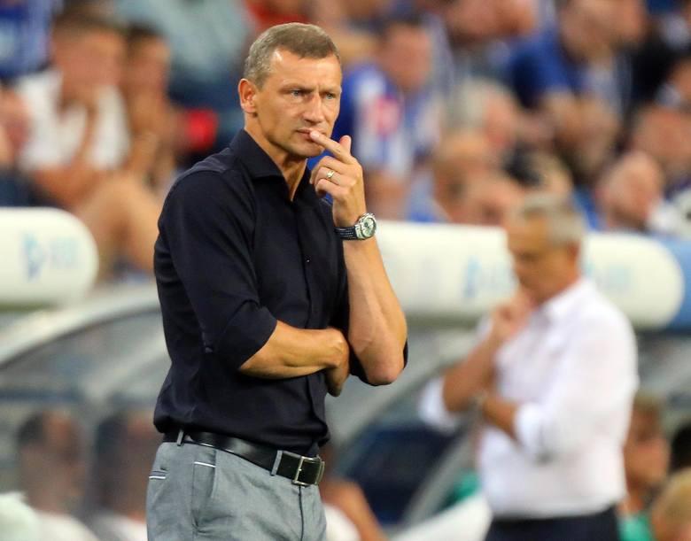 Po piątkowym meczu Lecha Poznań ze Śląskiem (1:3) większość kibiców potraktowała porażkę Kolejorza jako wypadek przy pracy. Część ekspertów zwróciła