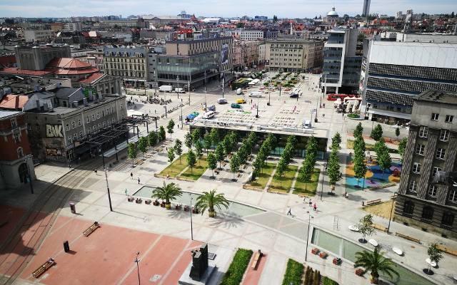 Katowice - 15 493 973 zł