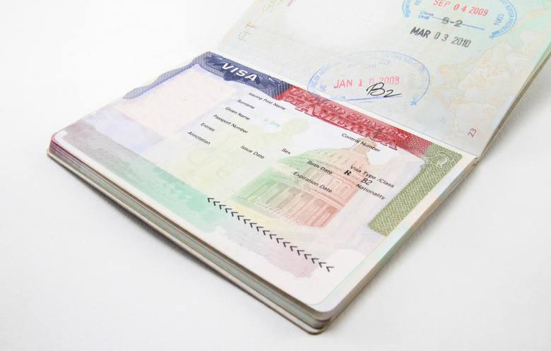 Wizy do Stanów zostały zniesione. Od 11 listopada bez wiz do USA.