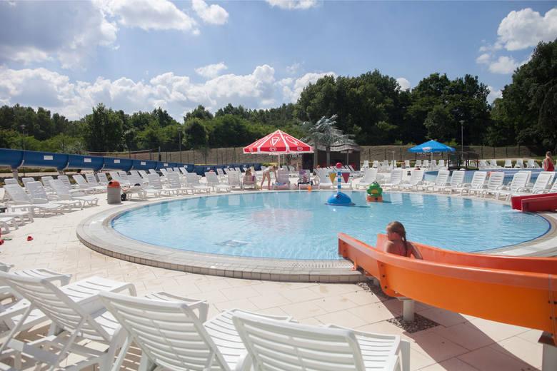 Jedną ze spółek, które wystąpiły o pomoc rządową jest Aquapark Fala.