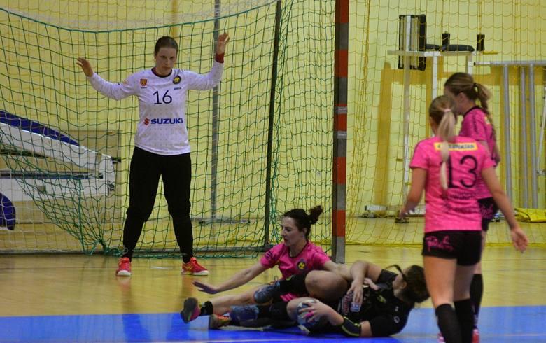 Trzy piłkarki ręczne - Małgorzata Hibner, Magdalena Kędzior i Sandra Zimnicka - przedłużyły umowy z Suzuki Koroną Handball Kielce.