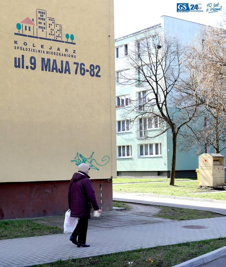 Ulica 9 Maja w Szczecini do zmiany? Jest inny pomysł