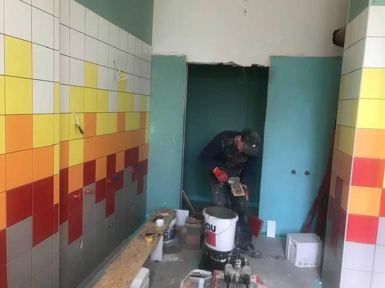 W Dąbrowie Górniczej trwa rozbudowa i modernizacja czterech przedszkoli.Zobacz kolejne zdjęcia. Przesuwaj zdjęcia w prawo - naciśnij strzałkę lub przycisk