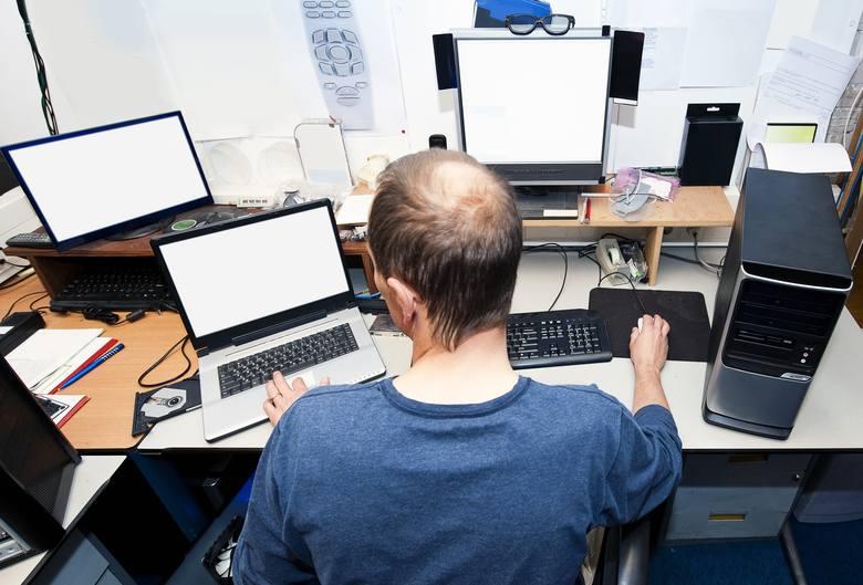 Chronione Wi-FiChroń połączenie Wi-Fi. Otwarta sieć daje cyberprzestępcom ogrom możliwości, które mogą być bardzo poważna w skutkach. Włamując się do
