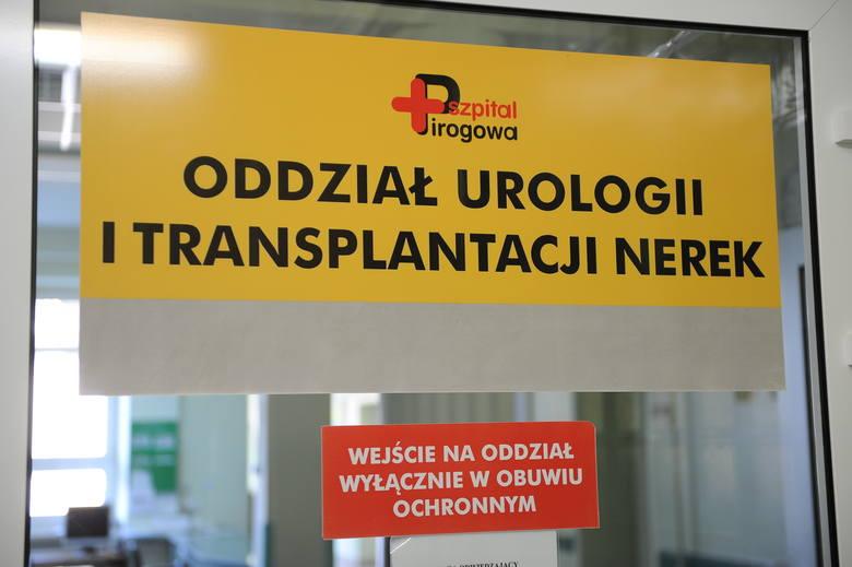 W tym roku w Łodzi przeszczepiono tylko 28 nerek Na taki dar czeka blisko 200 chorych Lekarze mówią o zapaści w transplantologii