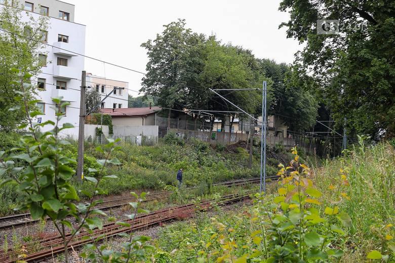 Szczecińska Kolej Metropolitalna. Zastanawiają się, gdzie zrobić przejścia przez tory