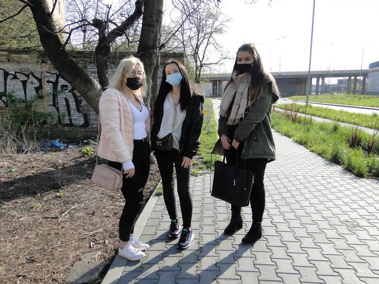 - Damy sobie radę z językiem polskim na maturze – mówili uczniowie X Liceum Ogólnokształcącego imienia Stanisława Konarskiego w Radomiu.