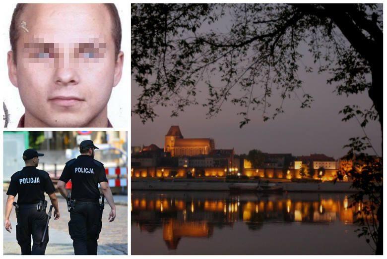 W Wiśle w okolicach Toporzyska odnaleziono zwłoki 24-letniego Kamila, który zaginął 26 marca 2017 roku w Toruniu. Ktoś przyczynił się do jego śmierci?