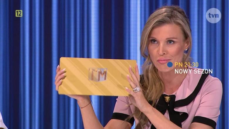 Top Model 8. Już w 2. odcinku programu został przyznany pierwszy złoty bilet! Otrzymała go bydgoszczanka, Klaudia El Dursi.