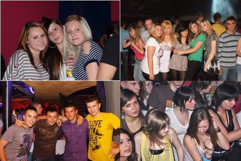 Jesteście ciekawi, jak wyglądały imprezy w radomskich klubach 10 lat temu? A może pamiętacie te czasy? Zobaczcie wyjątkową fotogalerię z imprez w klubach