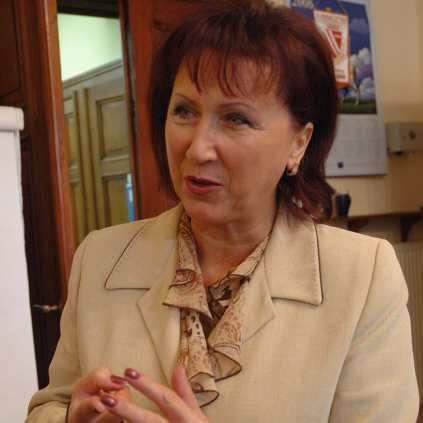 Bożenna Bukiewicz spokojna o swój los