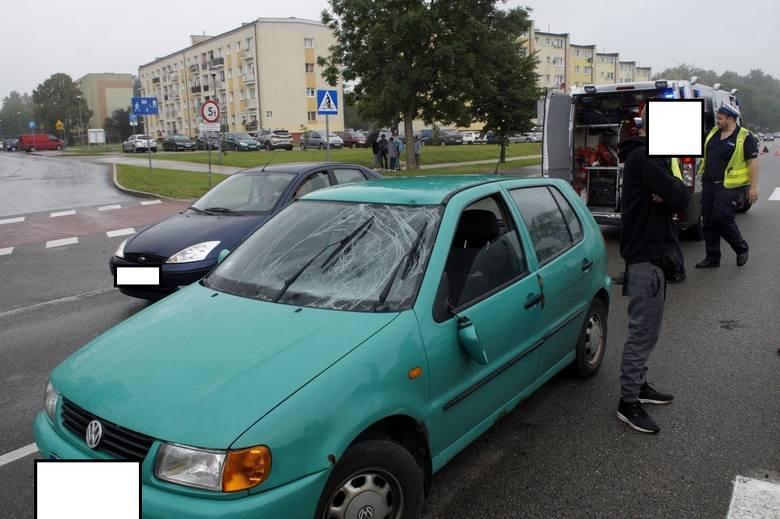 We wtorek (23.07) w Redzikowie koło Słupska doszło do groźnego potrącenia. W ciężkim stanie trafiła do słupskiego szpitala młoda kobieta potrącona przez