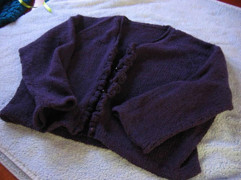 Jak uratować sfilcowany sweter?