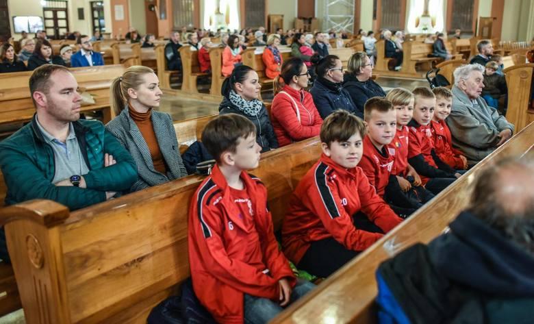Uroczystości z okazji 99. rocznicy powstania Polonii Bydgoszcz