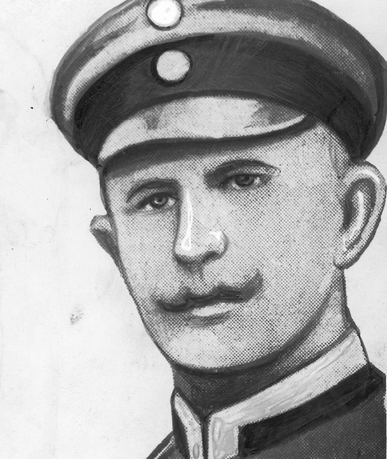 Franciszek Ratajczak, powstaniec wielkopolski, który zginął jako pierwszy w Poznaniu