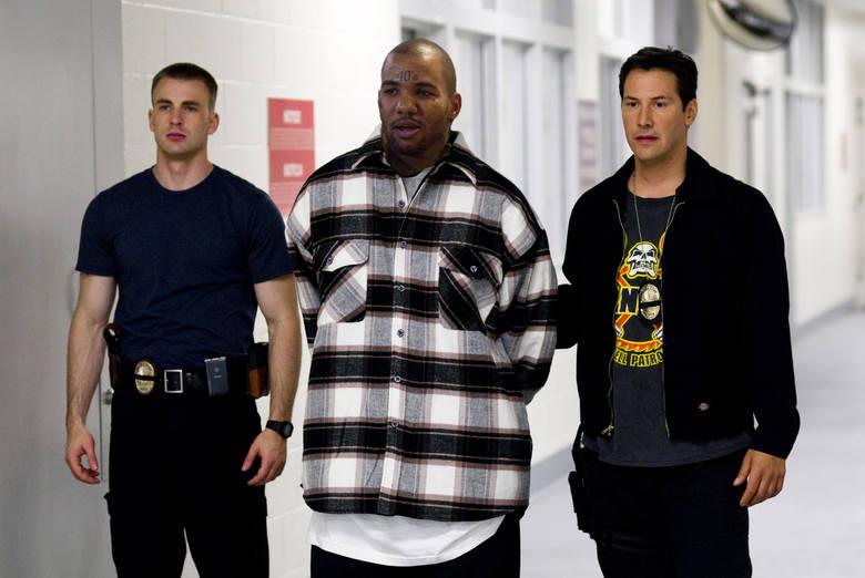 """""""Królowie ulicy""""Przed nami również sensacyjny film o korupcji w policji. Specjalna jednostka policji w Los Angeles - Ad Vice, dowodzona"""