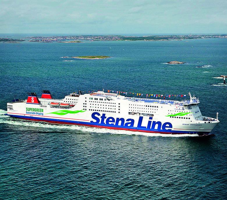 Port Gdyński, położony praktycznie  w centrum miasta, inwestuje w czyste technologie