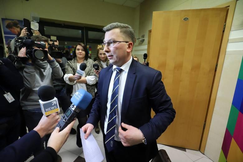 Czy Karol Pilecki obroni się na stanowisku przewodniczącego sejmiku?