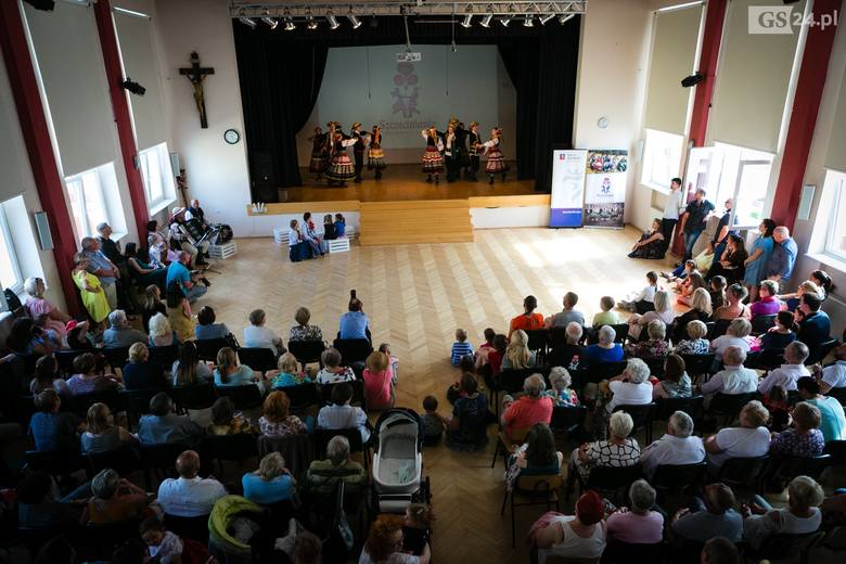 Szczecinianie wystąpili z okazji Międzynarodowego Dnia Tańca [ZDJĘCIA]