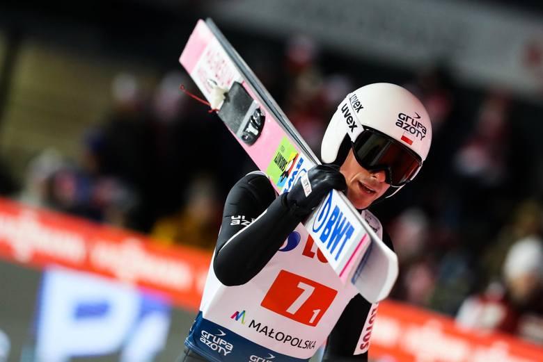 Skoki narciarskie dzisiaj - WYNIKI na żywo. Kto wygrał skoki w Trondheim?