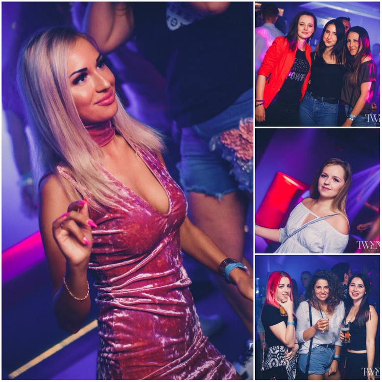 Piątkowa impreza w Twenty Club Bydgoszcz na długo zapadnie nam w pamięci! Na parkiecie królowały piękne bydgoszczanki, które doskonale się bawiły. Zobaczcie