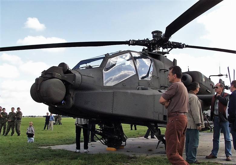 Wciąż nie wiadomo, jakie śmigłowce bojowe zastąpią stare, ale wciąż budzące respekt Mi-24, którymi dysponuje 1. Brygada Lotnictwa Wojsk Lądowych w Inowrocławiu.