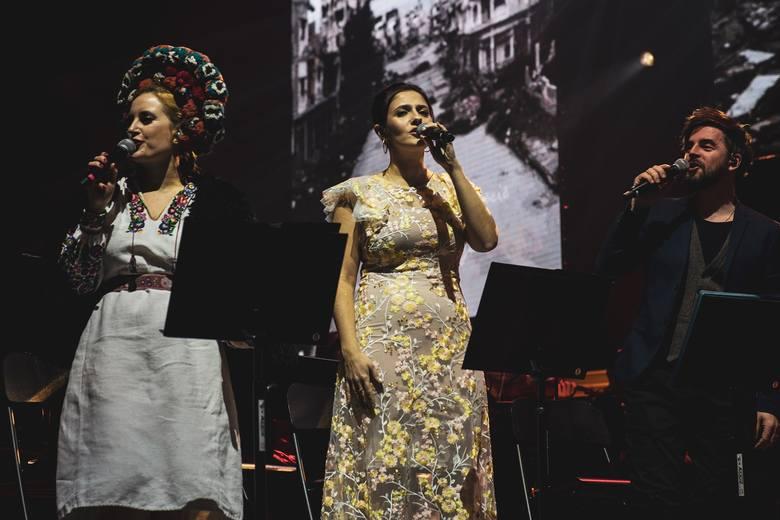 Widowisko Głośna Noc. Betlejem rusza w Polskę