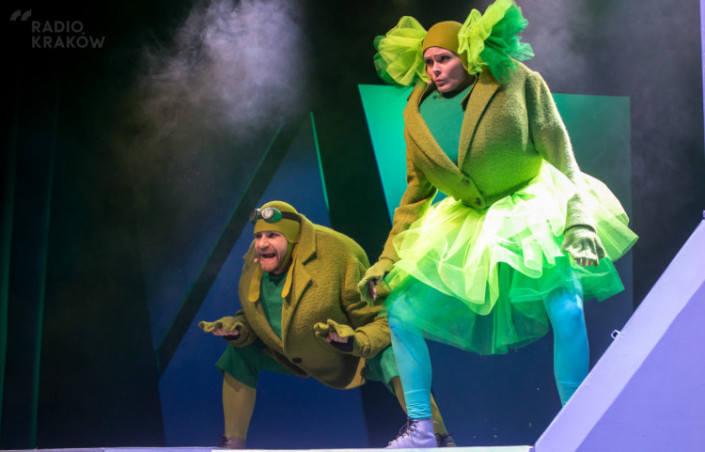 Kraków. Teatr Groteska w internecie ogląda obecnie blisko 15 tysięcy widzów