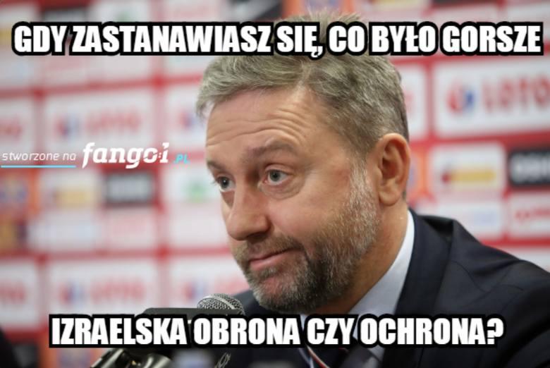 Jerzy Brzęczek oszczędził Roberta Lewandowskiego, ale reprezentacja Polski i tak pokonała Izrael 2:1. Dzięki wygranej nasza drużyna zapewniła sobie pierwsze