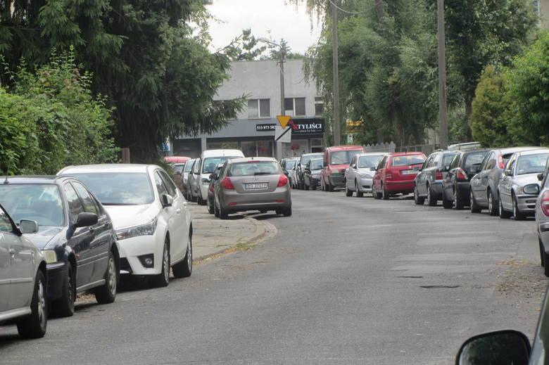 Poznań: Mieszkańcy Grunwaldu chcą ruchu jednokierunkowego