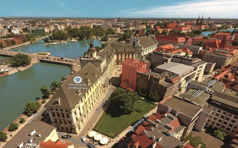 Miasto wystawiło na sprzedaż nowe nieruchomości oraz te, których nie sprzedano w poprzednich przetargach. Wśród nich są kamienice, działki i lokale użytkowe,