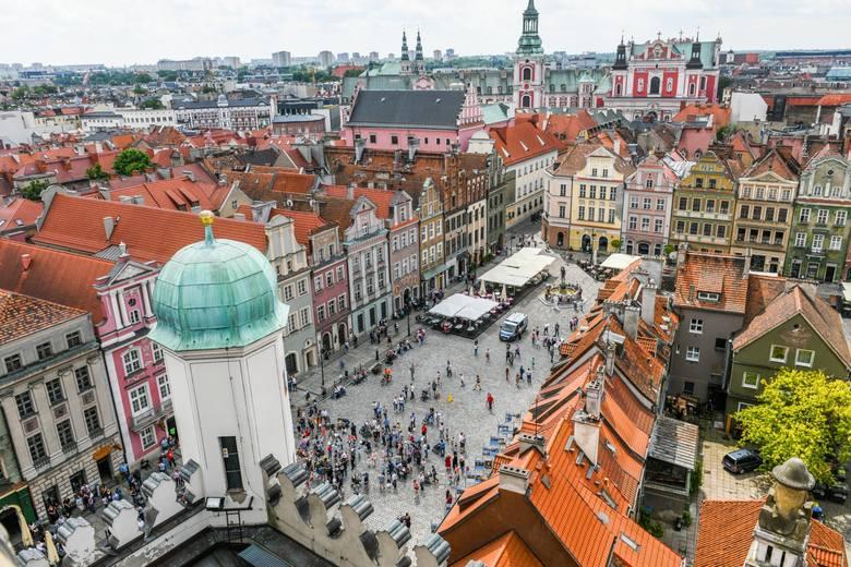 Poznań jest jedną z najszybciej rozwijających się polskich metropolii. Jak wynika z raportu przygotowanego przez firmę doradczą PwC, dokonaliśmy ogromnego postępu w ciągu ostatnich czterech lat, ale jeszcze dużo przed nami, by było idealnie.