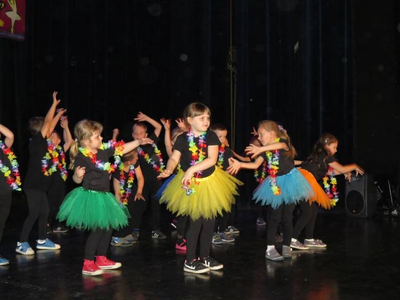 Pląsy Przedszkolaków - taneczne popisy na deskach BDK [zdjęcia]