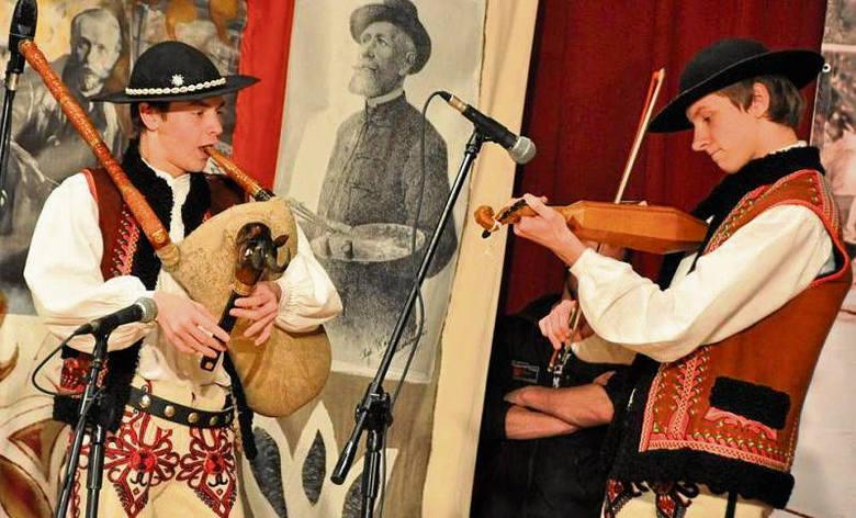 """""""Dudaski Tłusty Czwartek"""" to wielka folklorystyczna impreza"""