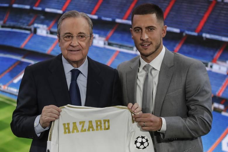 Transfery. Okienko w zachodnich ligach otwarto stosunkowo niedawno, ale już byliśmy świadkami kilku świetnych transferów. Na rynku szaleje Real Madryt,